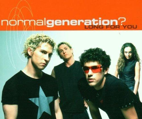 Bild 1: Normal Generation?, Long for you (2001)