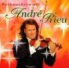 André Rieu, Weihnachten mit (1999)