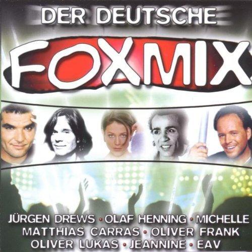 Bild 1: Der Deutsche Foxmix (2000), Claudia Jung, Mike Bauhaus, Ibo, M. Rosenberg..