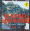 Radio Power 1 (1996, Virgin), Queen, Huey Lewis & The News, Glenn Frey, Foreigner, Cheap Trick, Starship..