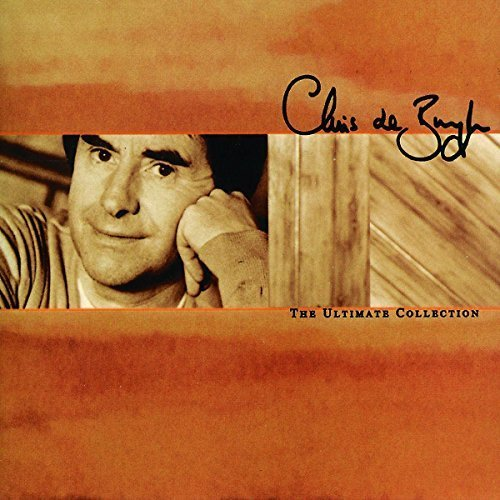 Bild 1: Chris de Burgh, Ultimate collection (2000, A&M)