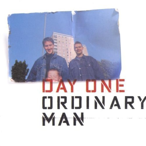 Bild 1: Day One, Ordinary man (2000)