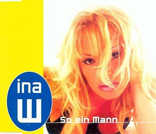 Bild 1: Ina W, So ein Mann (1999, Margot Werner-cover version)