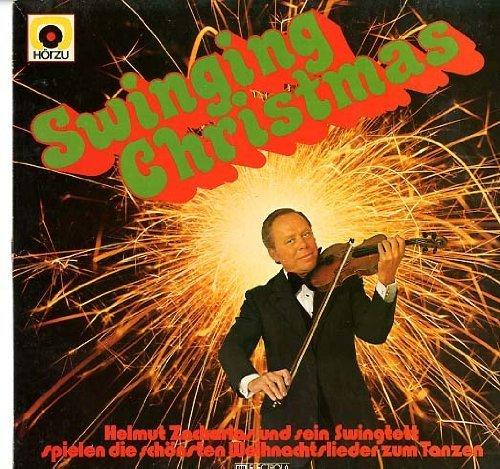 Bild 1: Helmut Zacharias, Swinging Christmas (1986)