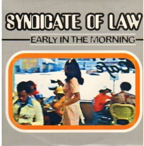 Image 1: Syndicate of Law, Early in the morning (#zyx/hno5058)