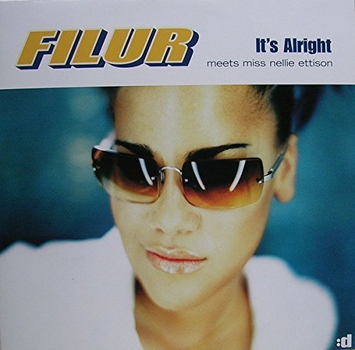 Image 1: Filur, It's alright (Club, 2001, meets Miss Nellie Ettison)