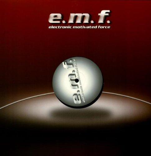 Bild 1: Fabio MC, Extreme (Spooky/Contamination/Ipnotik Taste Mixes, 2000)
