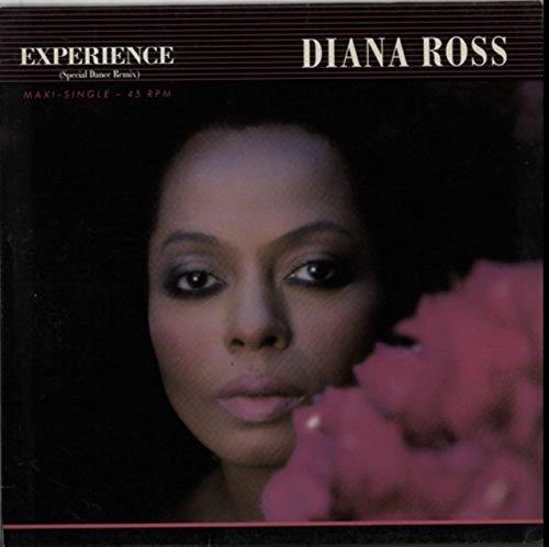 Bild 1: Diana Ross, Experience (1985)
