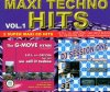 Maxi Techno Hits 1 (Blutonium), S.O.L. vs. Gat-cha feat. Lalu, DJ Session One