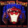 Halloween Screams-Horrible frightening Party Tunes (1999), Christian von Aster, Mad Sin, Mädels no Mädels, Abwärts..