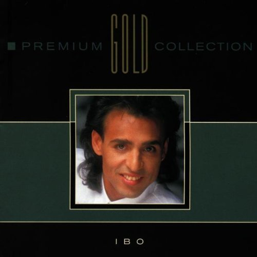 Bild 1: Ibo, Premium gold collection (16 tracks, 1997)