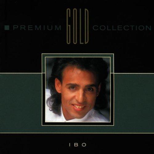 Фото 1: Ibo, Premium gold collection (16 tracks, 1997)