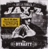 Jay-Z, Dynasty roc la familia (2000)