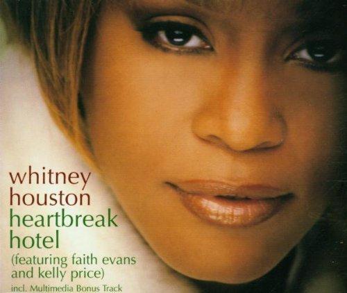 Bild 1: Whitney Houston, Heartbreak hotel (#1822962)