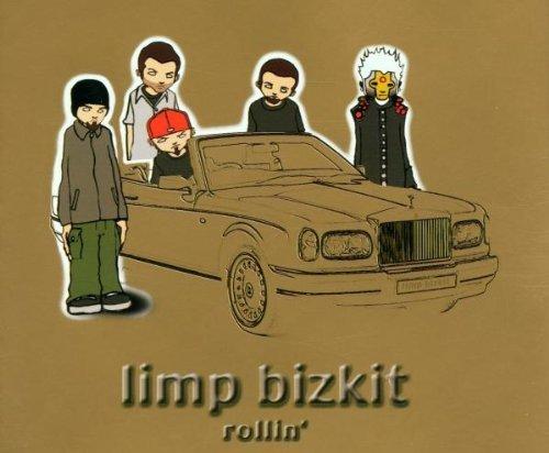 Bild 1: Limp Bizkit, Rollin' (2000, #4974822)