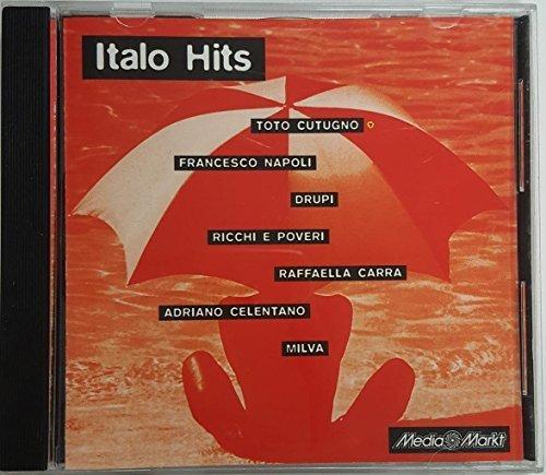 Bild 1: Italo Hits, Nino D'Angelo, Toto Cutogno, Drupi, Francesco Napoli, I Santo California..