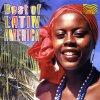Best of Latin America, De Norte a Sur, Mariachi Azteca, Patricia Salas, Oscar Benito..
