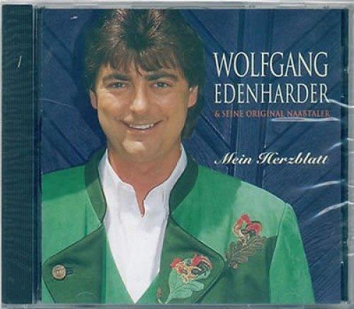 Bild 2: Wolfgang Edenharder, Mein Herzblatt (1995, & Orig. Naabtaler)