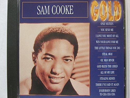 Bild 1: Sam Cooke, Gold (12 tracks)