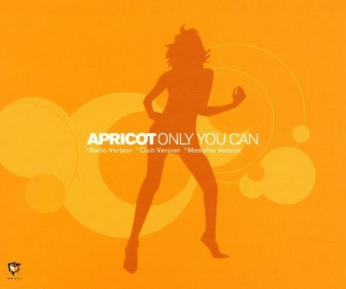 Bild 1: Apricot, Only you can (2001)