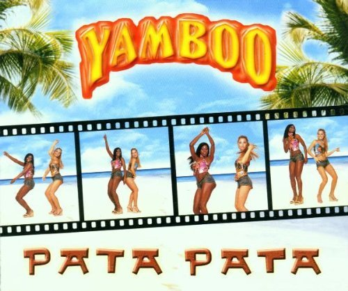 Bild 1: Yamboo, Pata pata (2001)