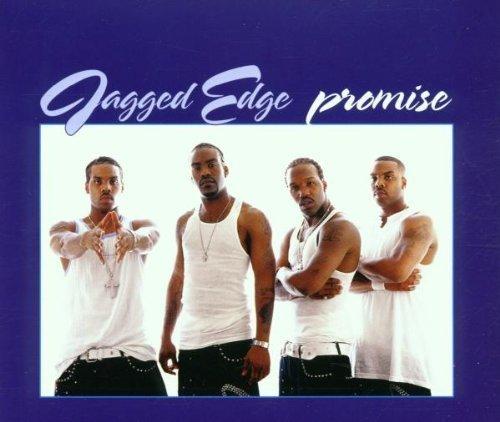 Bild 1: Jagged Edge, Promise (2001)