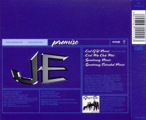 Bild 2: Jagged Edge, Promise (2001)