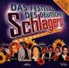 Festival des deutschen Schlagers (1998, ARD), Rex Gildo, Roberto Blanco, Udo Jürgens, Jürgen Marcus, Chris Roberts, Nicki..