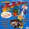 Saragossa Band, Das super za za zabadak (1986, incl. Bohlen-tracks)
