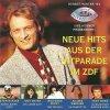 Hitparade im ZDF '94-Herbst/Winter, Alle für Alle, Juliane Werding, W. Petry, Rosanna Rocci, Andy Borg, Judy Weiss..