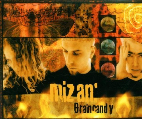 Bild 1: Mizan, Braincandy (2000)