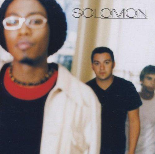 Bild 1: Solomon, Make it (2000)