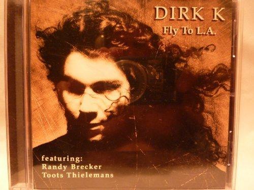 Bild 1: Dirk K., Fly to L.A. (1992)