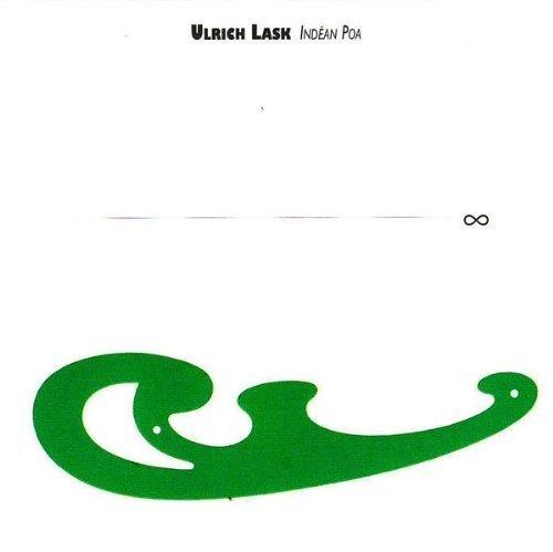 Bild 1: Ulrich Lask, Indéan poa (1985-93/95)