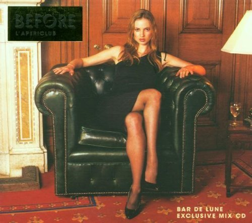 Bild 1: Before L'Apericlub (2001, by Bootsie), My Funny Valentine, Fenomenon, Weekender, Alex Gopher..