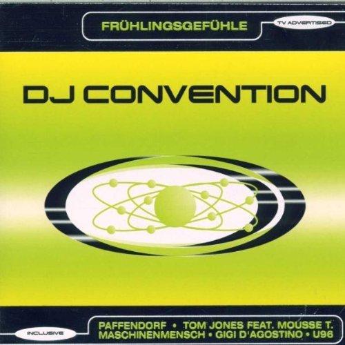 Bild 1: Hiver & Hammer, DJ convention 2000: Frühlingsgefühle (mix)