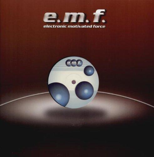 Bild 1: Doctor Leonard, Embryo next (Future Mix)