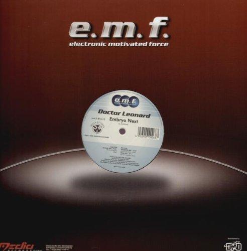 Bild 2: Doctor Leonard, Embryo next (Future Mix)