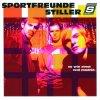 Sportfreunde Stiller, So wie einst Real Madrid (2000)