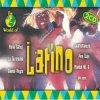 World of Latino (#zyx11187), Cosmo de la Furnte, Ritmo Latino, Wayra, Vallejo, Los Chicos..