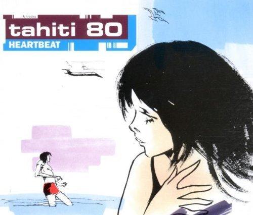 Bild 1: Tahiti 80, Heartbeat (2001)