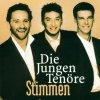 Die Jungen Tenöre, Stimmen (2000)