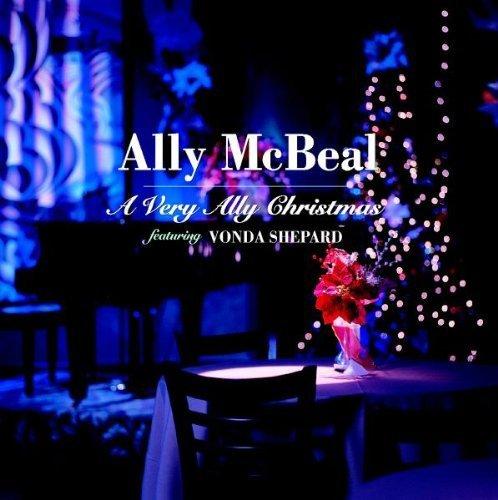 Bild 1: Ally McBeal-A very Ally Christmas (1999/2000), Vonda Shepard, Macy Gray, Jane Krakowski..