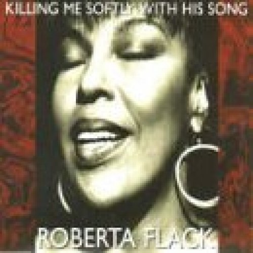 Bild 1: Roberta Flack, Killing me softly with his song (1973/96)
