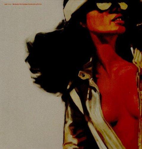 Bild 1: Jaffa, Elevator (Fila Brazillia Mix, 2000)