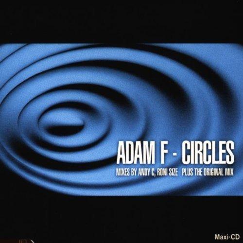 Bild 1: Adam F, Circles (1997)