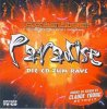 Paradise-Die CD zum Rave (1997), F.e.o.s. vs. M/S/O, AWex/Tom Wax, Da Hool, Steve Mason..