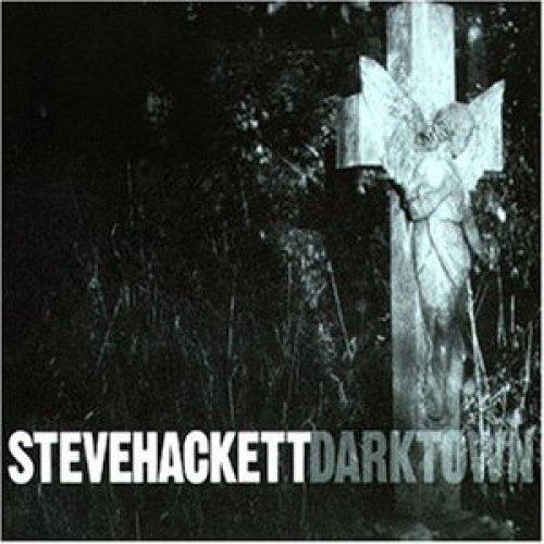 Bild 1: Steve Hackett, Darktown (1999)