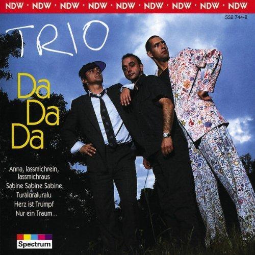 Bild 1: Trio, Da da da (compilation, 14 tracks, Spectrum)