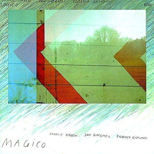 Bild 1: Charlie Haden, Magico (1980, & Jan Gabarek, Egberto Gismonti)